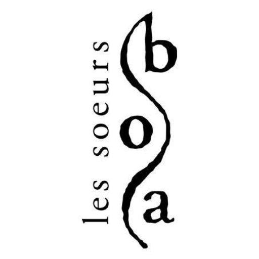 Les Soeurs Boa - mode et accessoires éthiques